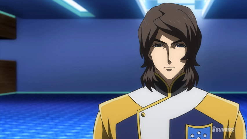 Mobile Suit Gundam: Iron-Blooded Orphans S2 Episode 15 Subtitle Indonesia
