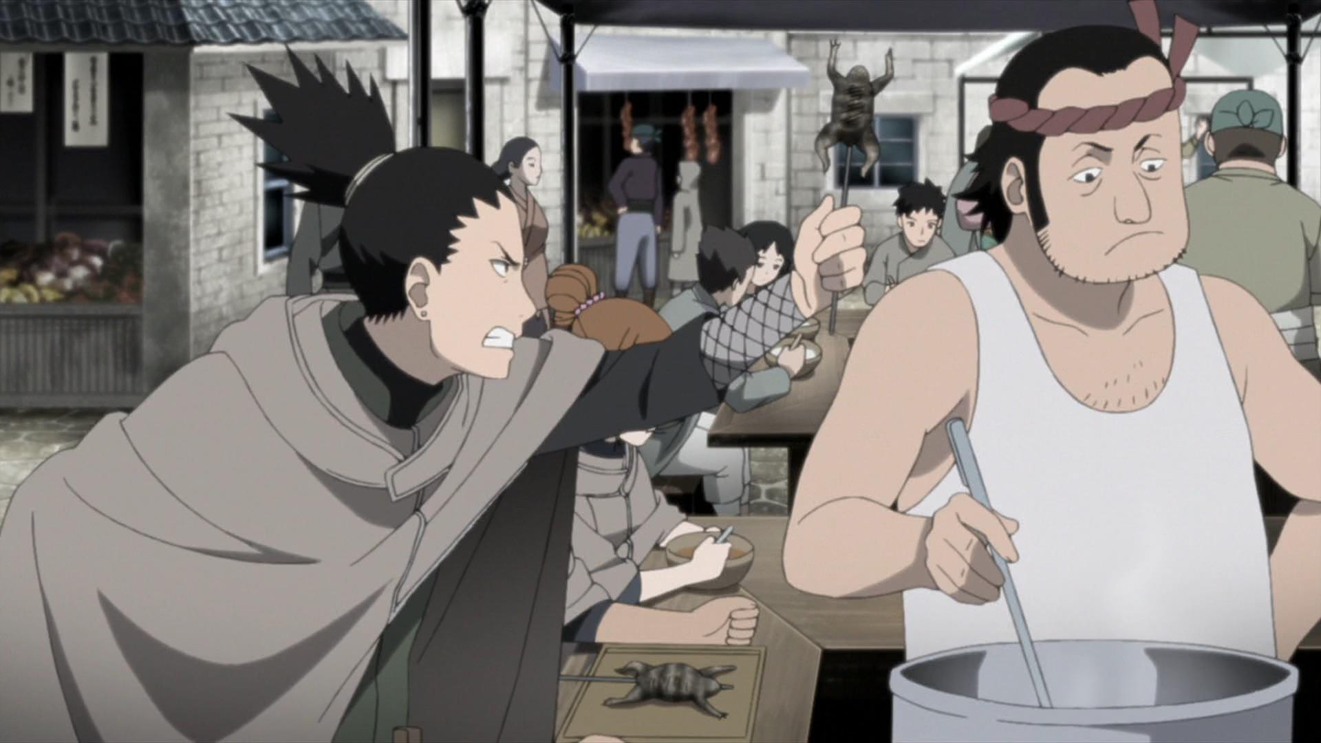 Naruto Shippuuden Episode 491 Subtitle Indonesia