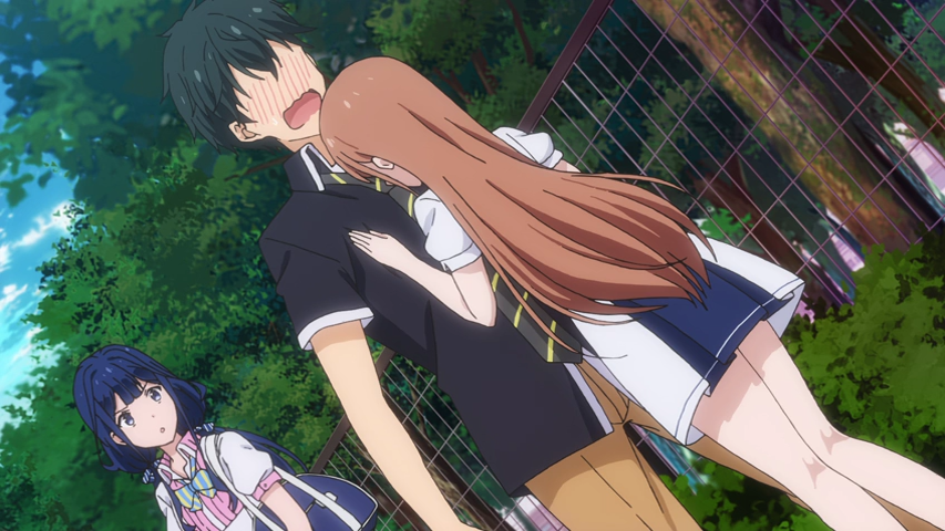 Masamune-kun no Revenge Episode 05 Subtitle Indonesia