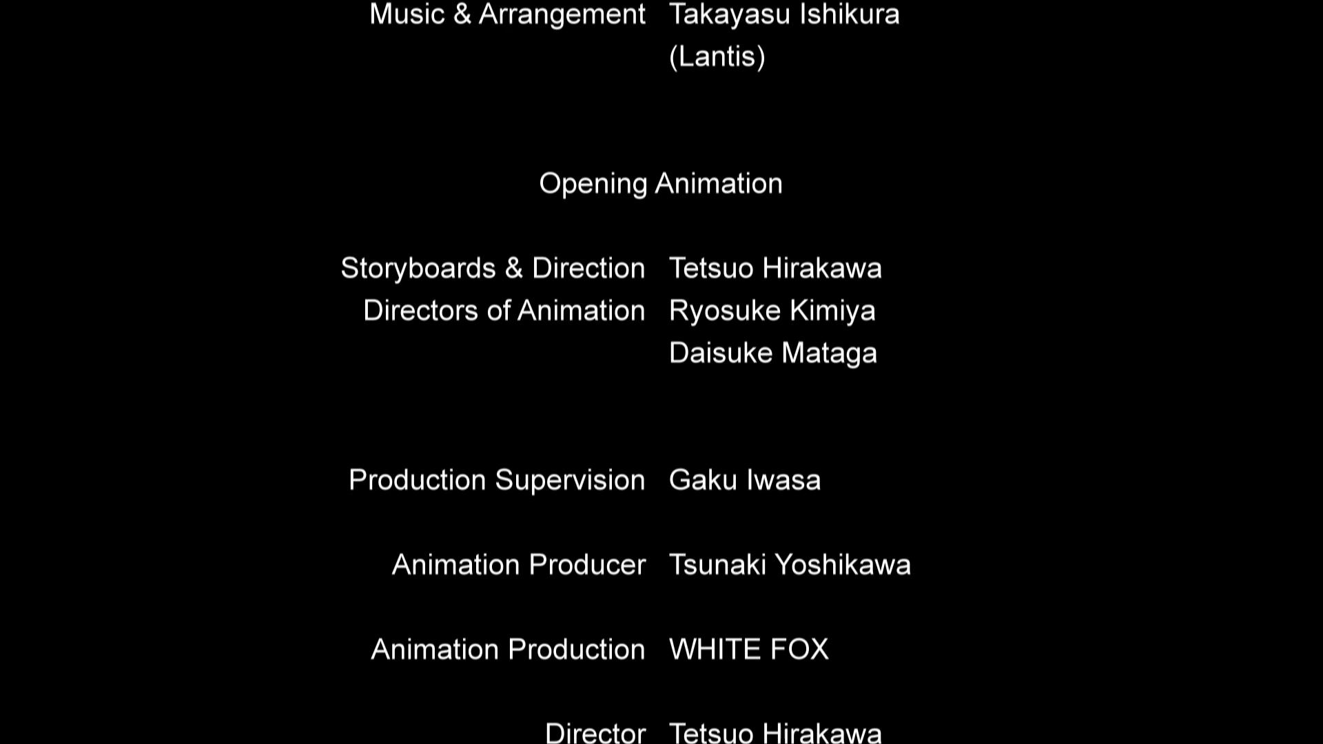 Fichier Zero Kara Hajimeru Mahou No Sho