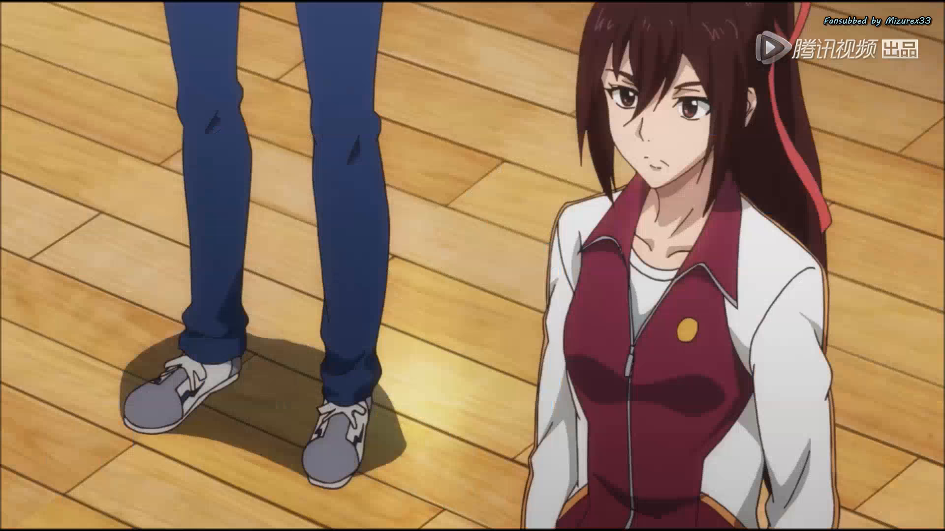 Mizurex33] Quanzhi Fashi Season 2 Episode 4 [1080p] mkv | Anime Tosho