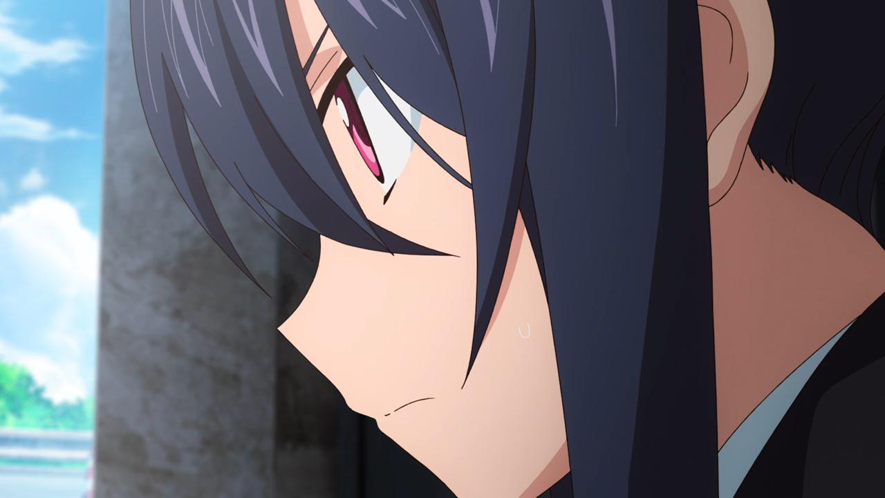 [Erai-raws] UQ Holder! Mahou Sensei Negima! 2 - 05 [720p