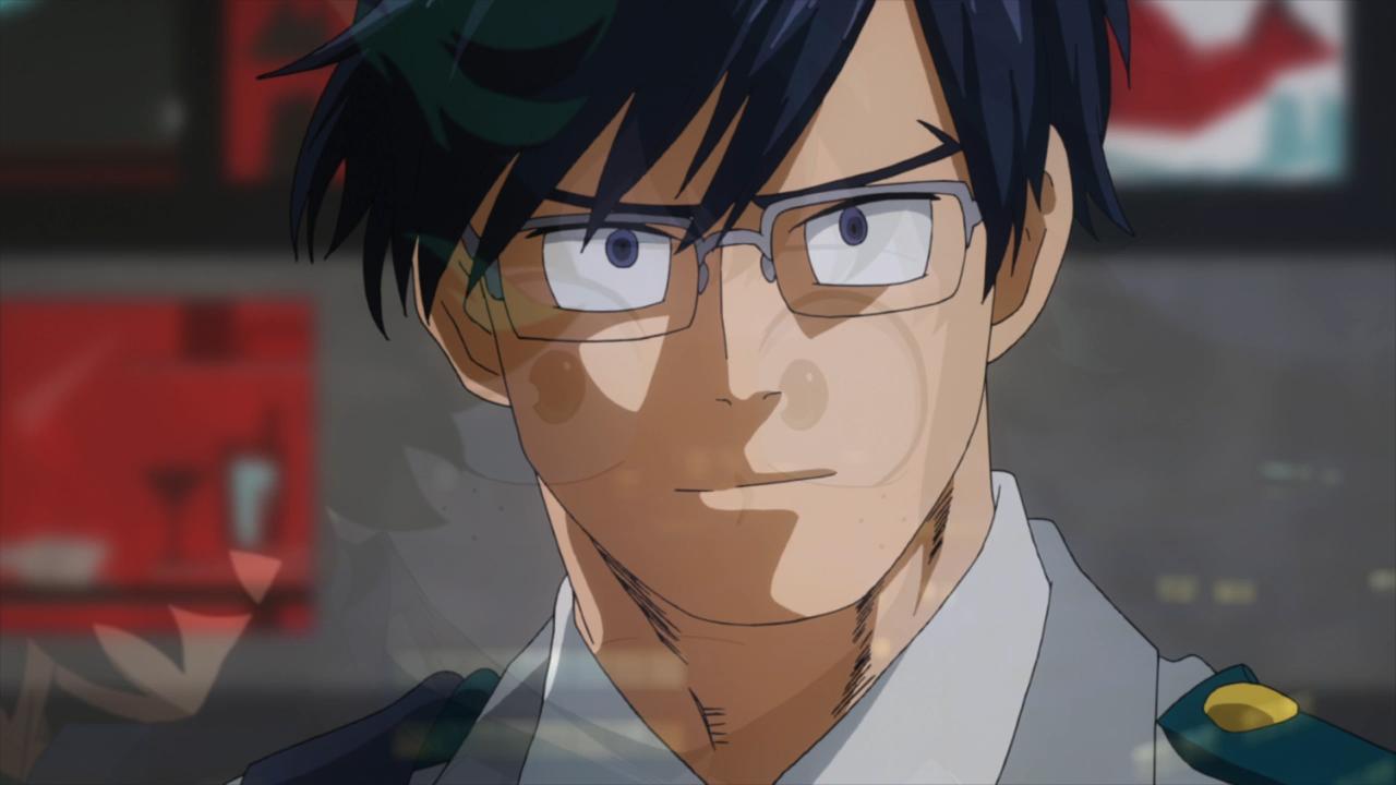 My Hero Academia S2 Episode 3 Is 🔥 - YouTube