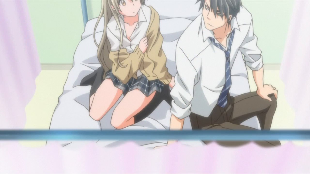 HentaiStream.com 25-sai no Joshikousei Episode 2