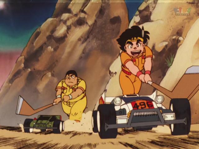 ✓ 80+ Film Kartun Anak Jaman Dulu Tahun 90an yang Populer