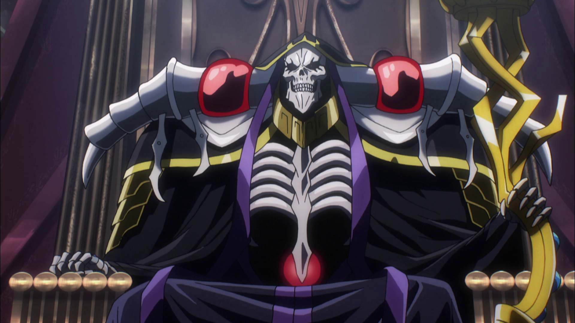 overlord screenshoot