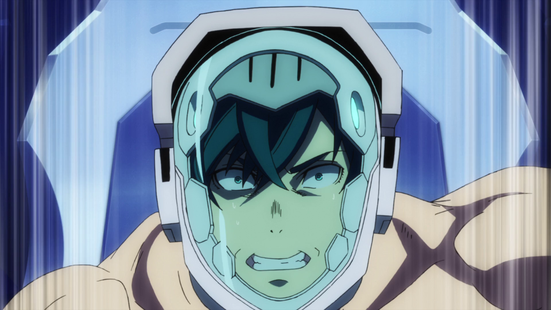 [Golumpa] Space Battleship Tiramisu - 05 (Uchuu Senkan