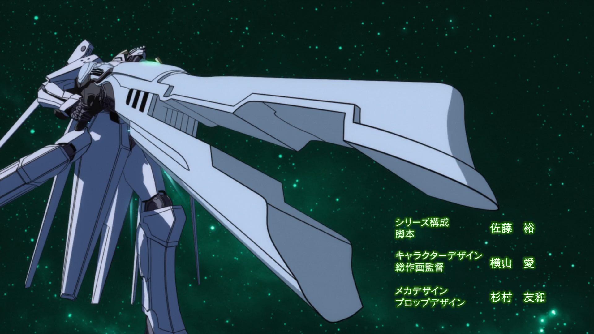 [Golumpa] Space Battleship Tiramisu S2 - 11 (Uchuu Senkan