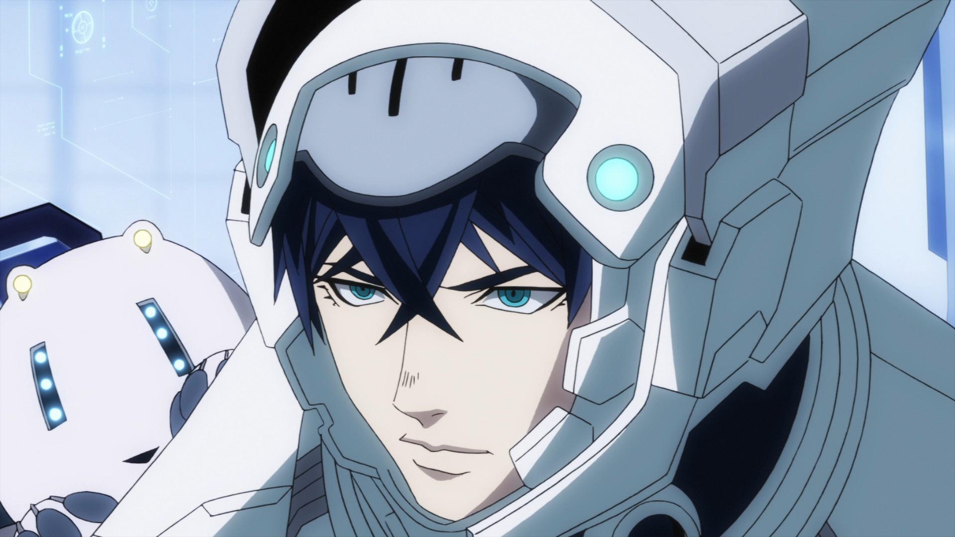[Golumpa] Space Battleship Tiramisu S2 - 04 (Uchuu Senkan