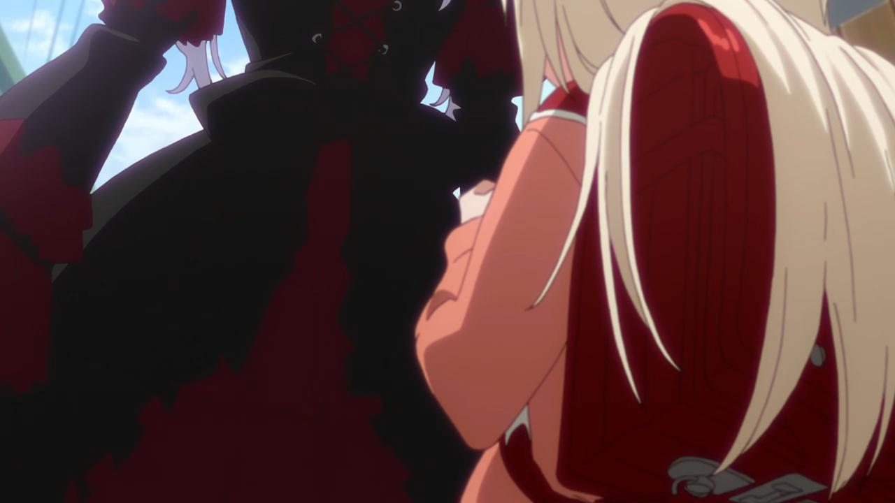 [BakedFish] Uchi no Maid ga Uzasugiru! - 02 [720p][AAC