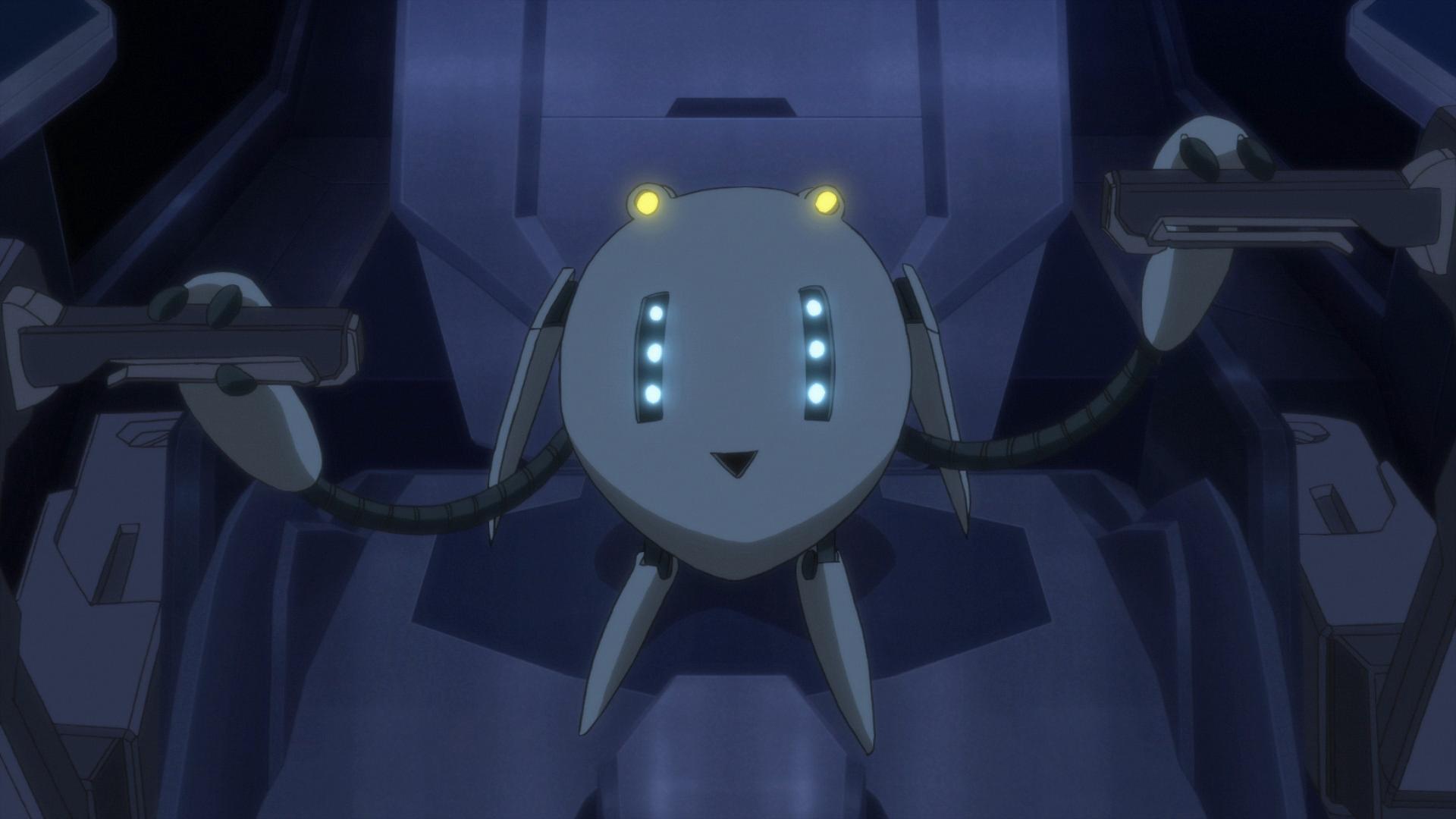 [Golumpa] Space Battleship Tiramisu - 06 (Uchuu Senkan