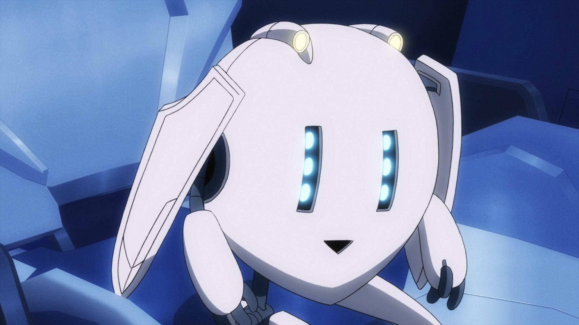 [Golumpa] Space Battleship Tiramisu - 11 (Uchuu Senkan