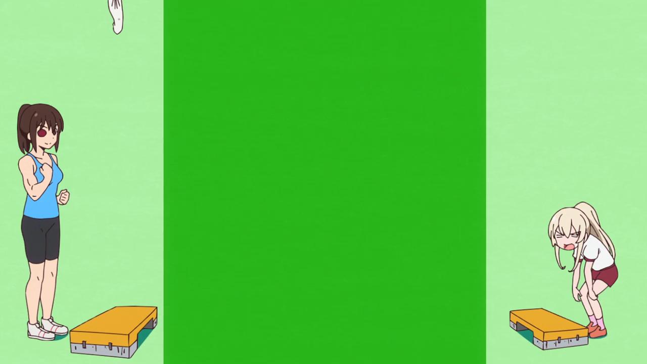 [BakedFish] Uchi no Maid ga Uzasugiru! - 06 [720p][AAC