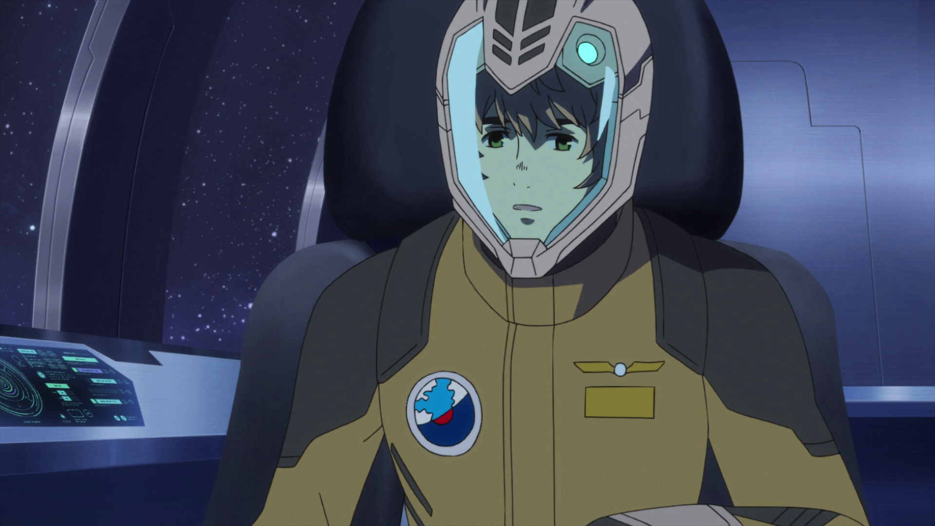 [Golumpa] Space Battleship Tiramisu S2 - 03 (Uchuu Senkan