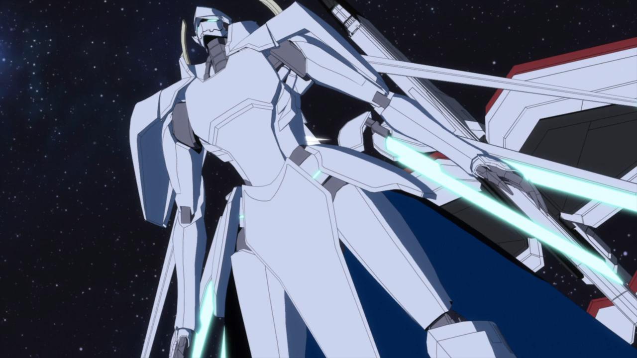 [Golumpa] Space Battleship Tiramisu S2 - 09 (Uchuu Senkan