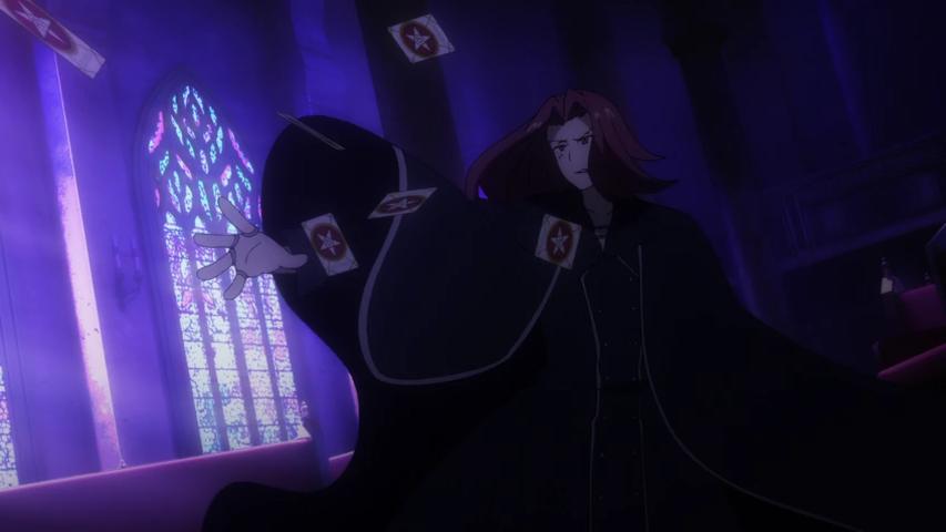 Toaru Majutsu no Index 3.Screenshot