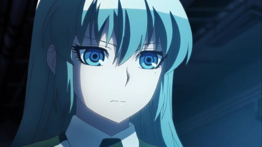 Mahou Shoujo Tokushusen Asuka.Screenshot