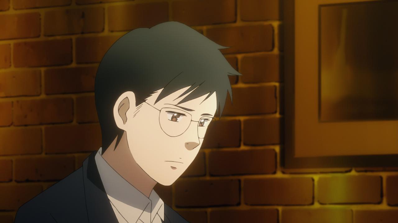 Piano no Mori 2.Screenshot
