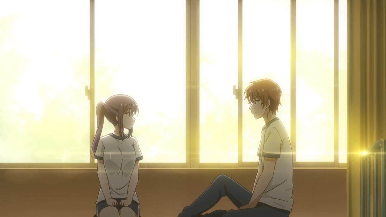 Midara na Ao-chan wa Benkyou ga Dekinai.Screenshot