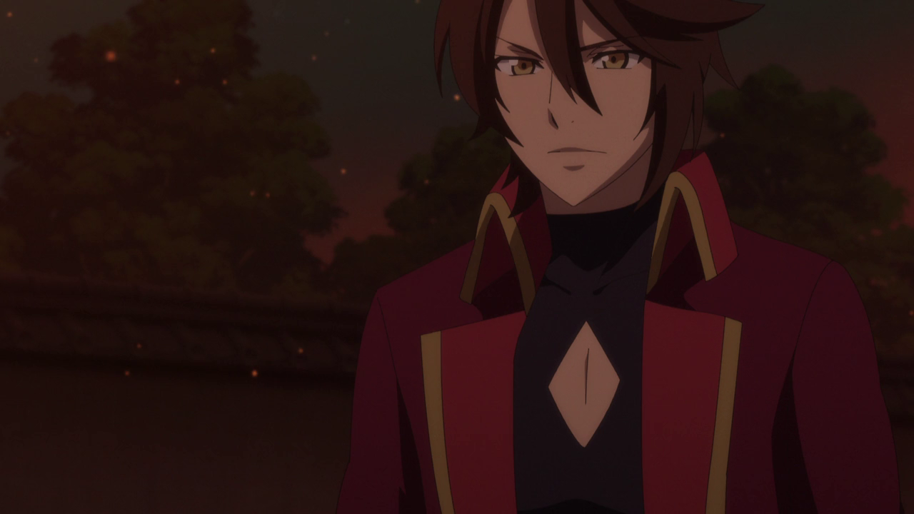 Bakumatsu 2nd Season.Screenshot