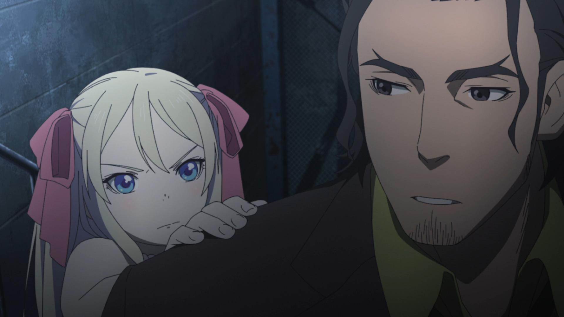 Horriblesubs Cop Craft 04 1080p Mkv Anime Tosho