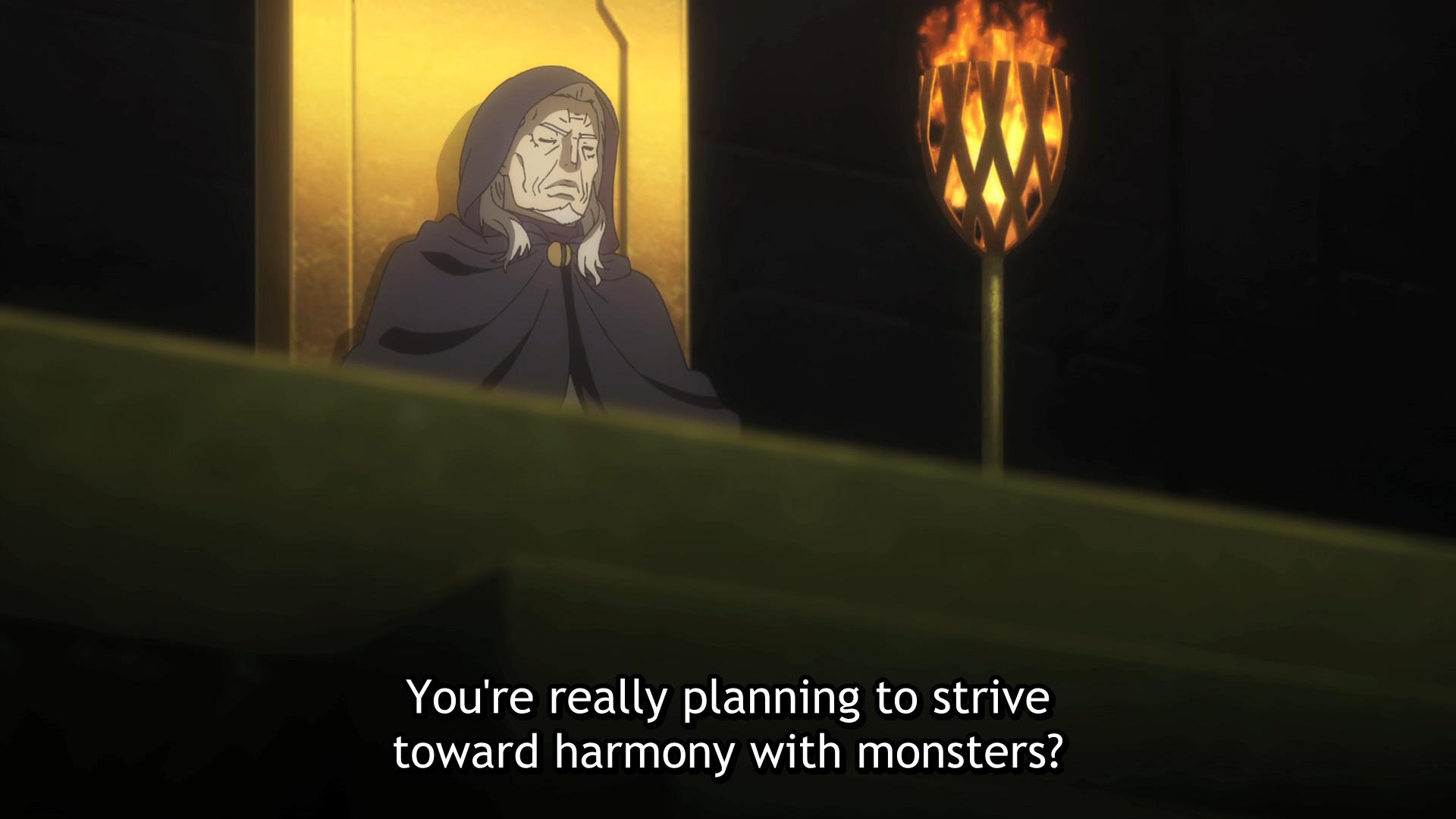 [Erai-raws] Dungeon ni Deai wo Motomeru no wa