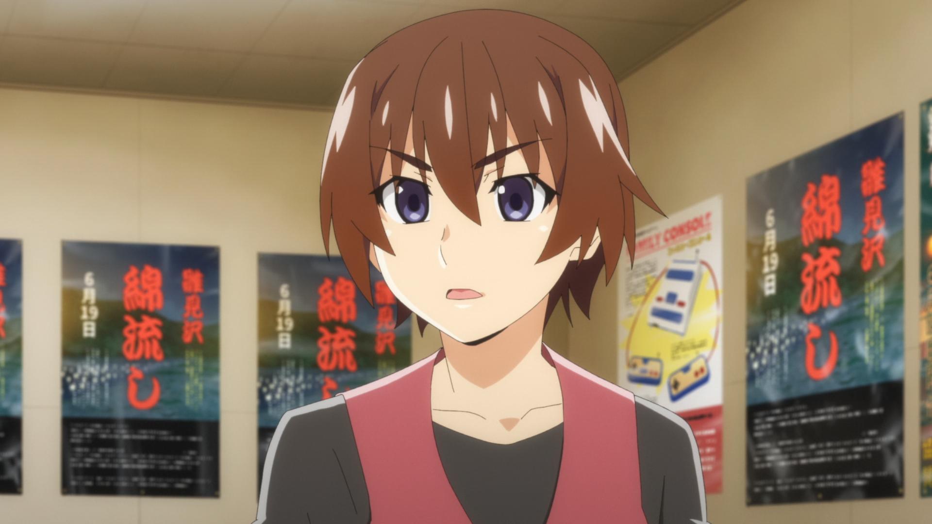 [Anime Time] Higurashi No Naku Koro Ni (2020) - 01 [1080p