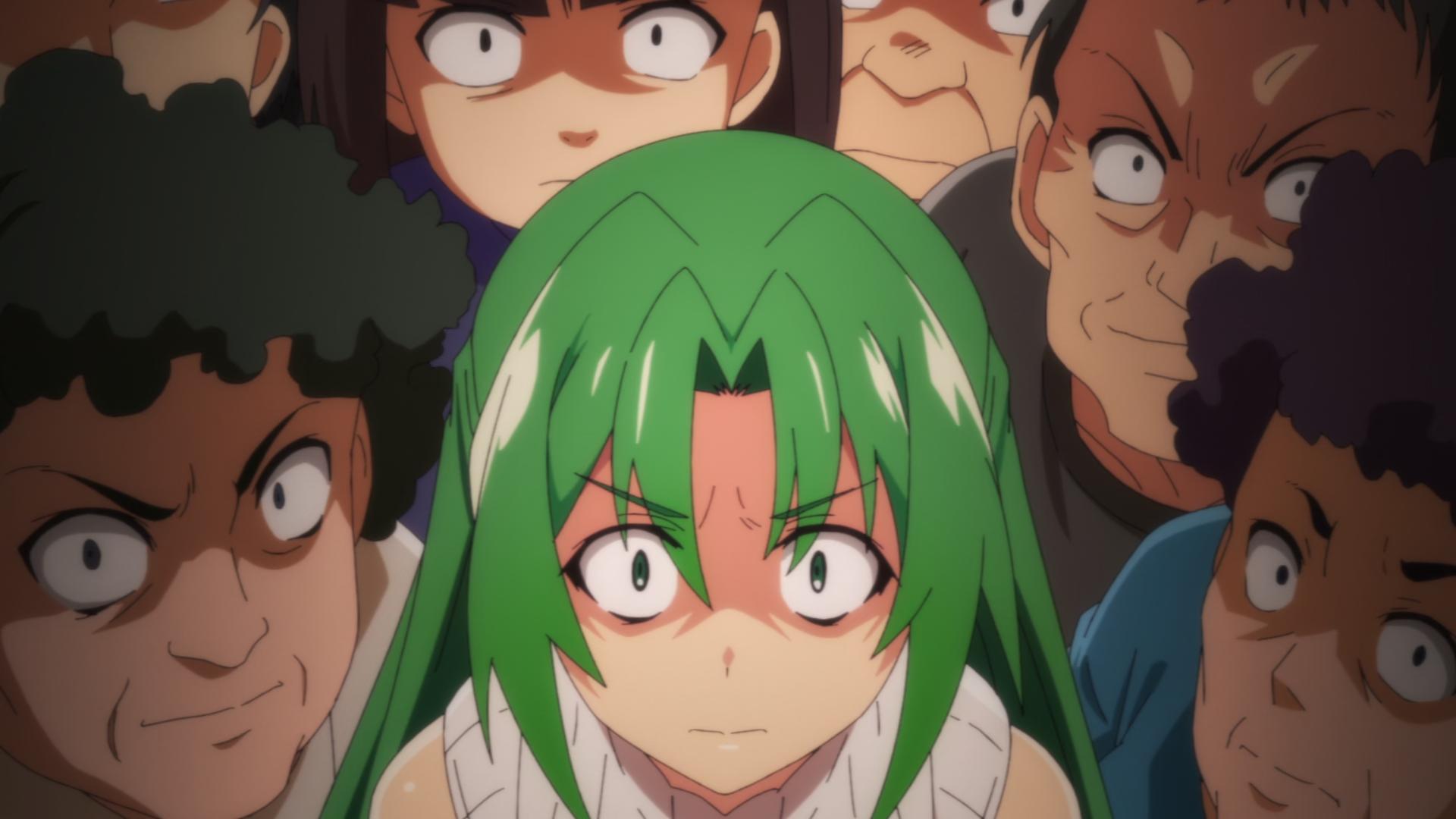 [Anime Time] Higurashi No Naku Koro Ni (2020) - 07 [1080p