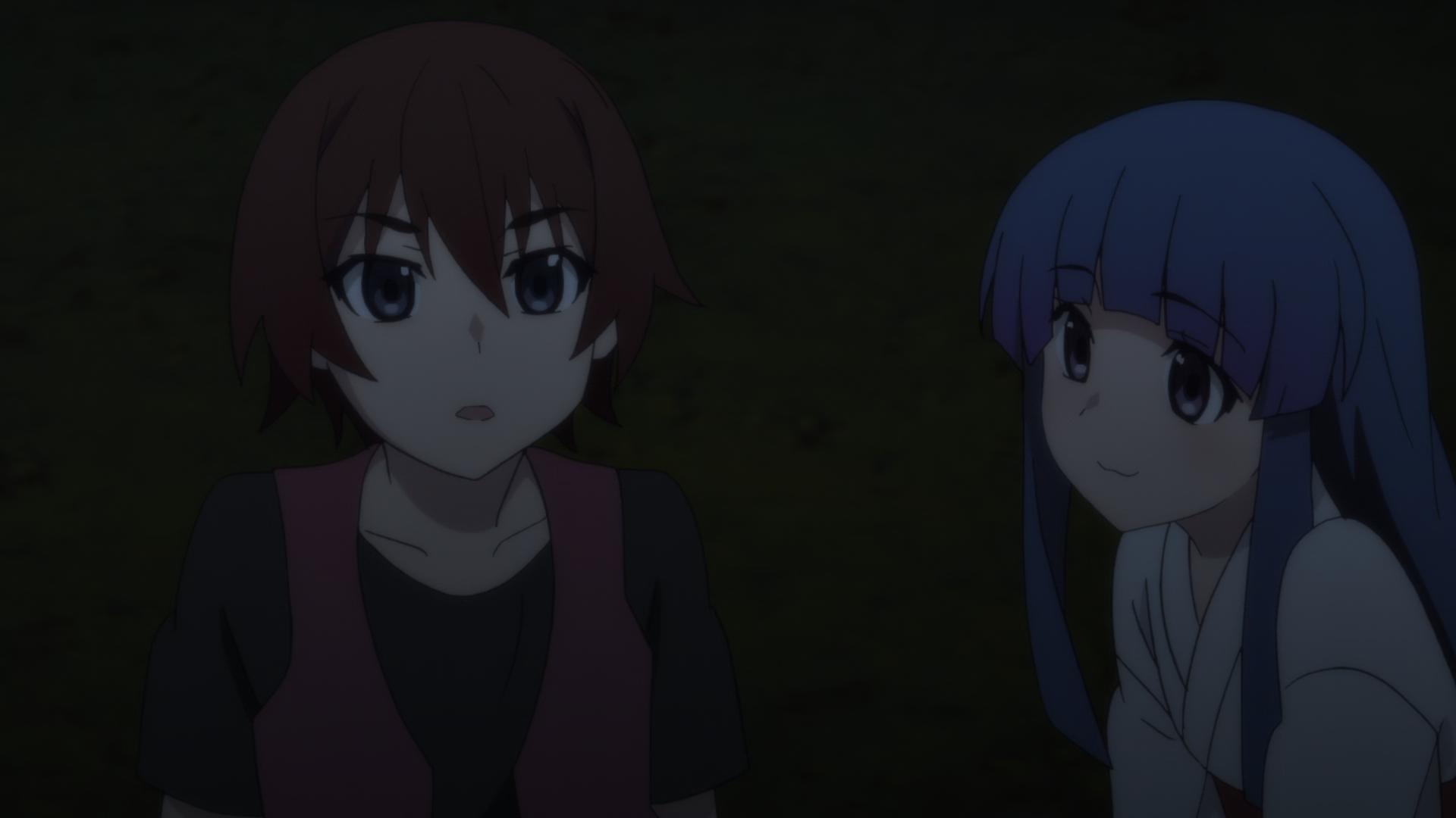 [Anime Time] Higurashi No Naku Koro Ni (2020) - 09 [1080p