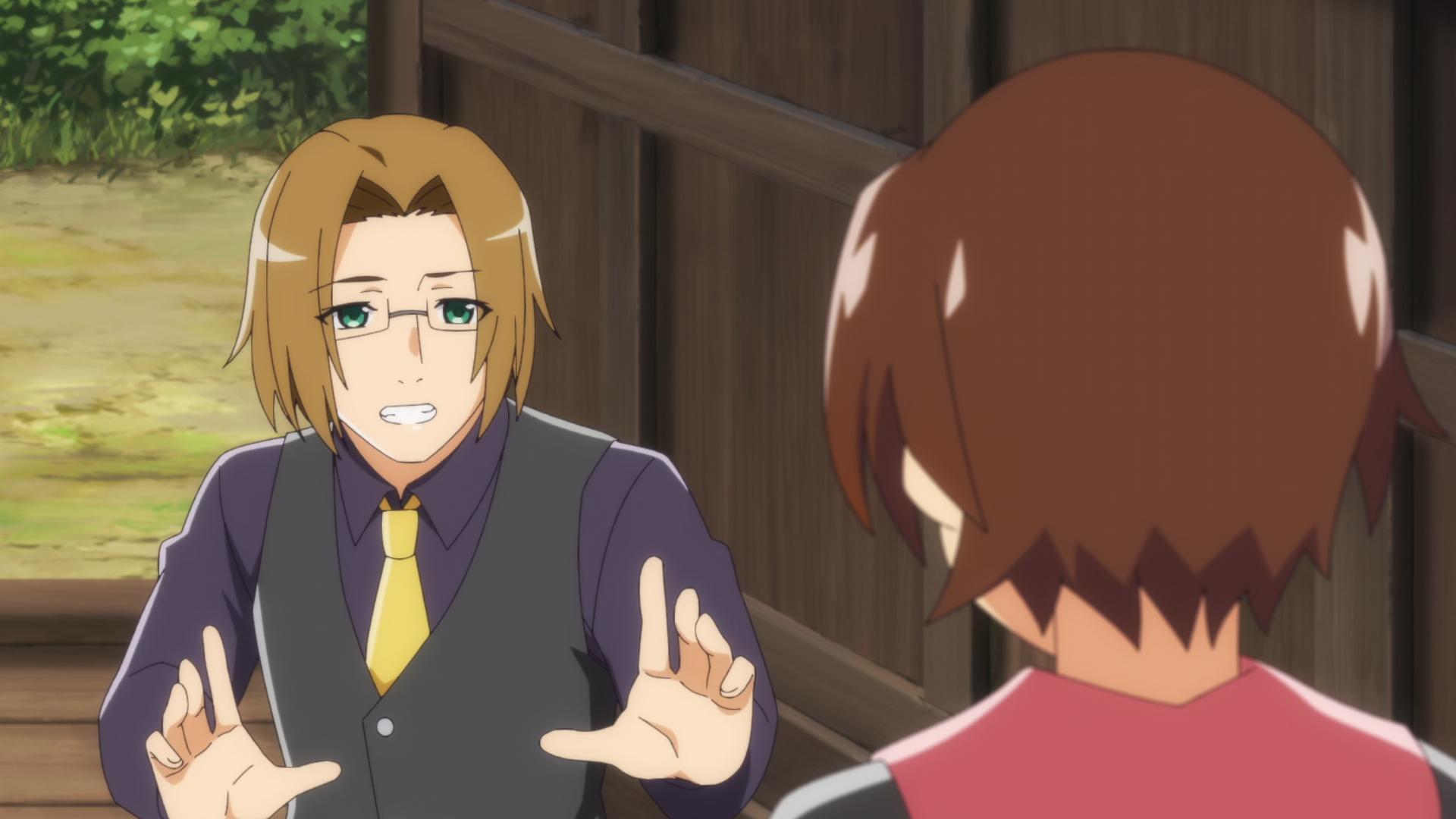 [Anime Time] Higurashi No Naku Koro Ni (2020) - 02 [1080p